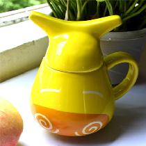 艺土DIY陶瓷杯