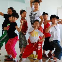 DMC舞蹈工作室