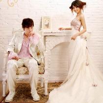四季童话婚纱摄影
