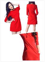 连衣裙  m0656  2.9折