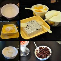 明惠奶酪&甜品9折