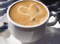 爱五茶咖啡、西餐8折