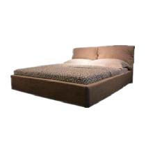 布艺软床优惠100元