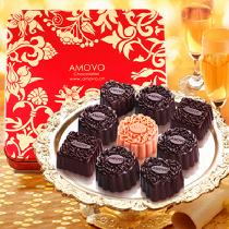巧克力月饼(F0209)1折