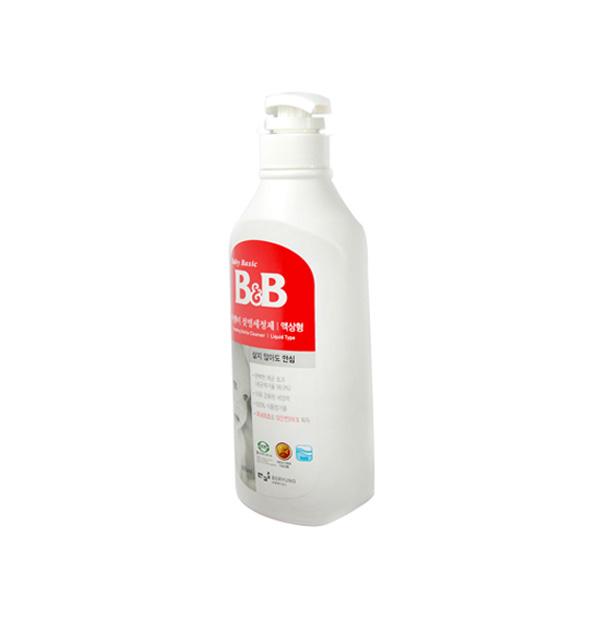 保宁 奶瓶清洁剂(泡沫型) 500ml