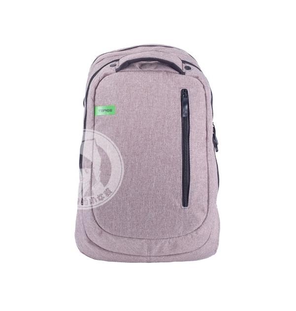 天盾(Targe) 17寸双肩多功能电脑背包 P55 Natural 卡其