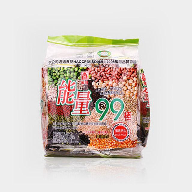 北田 能量99棒 蛋黄 180g ×5袋(台湾)