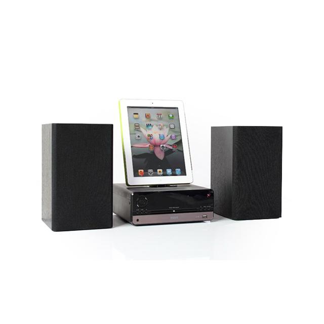 RSR  微型DVD/Apple组合音响  DD720HBT