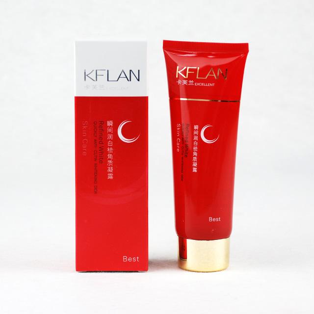 卡芙兰(KFLAN) 润白祛角质凝露 120g