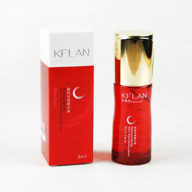 卡芙兰(KFLAN) 祛皱精华液 40ml