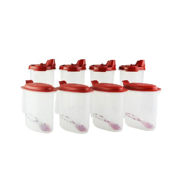特百惠(Tupperware) 鲜香调料新套装12件套