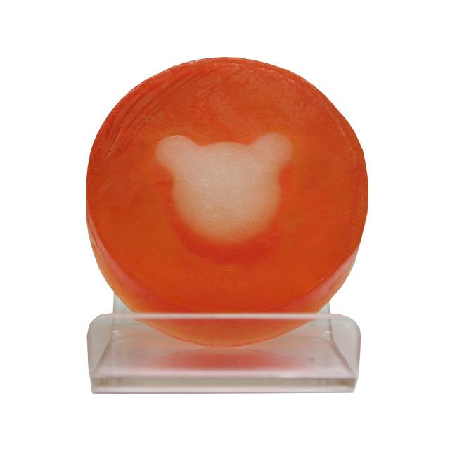 皂就人生 水果篮子系列  甜橙精油皂
