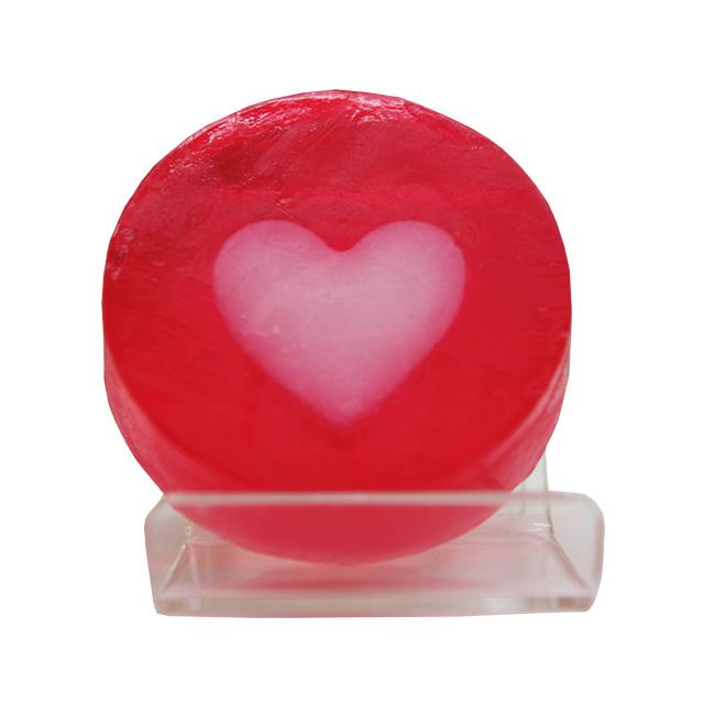 皂就人生 水果篮子系列 草莓精油皂