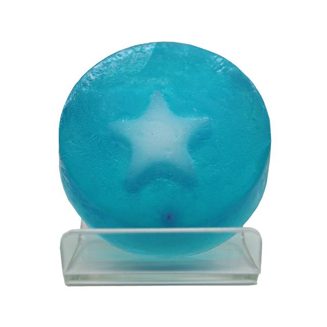 皂就人生 水果篮子系列 蓝莓精油皂