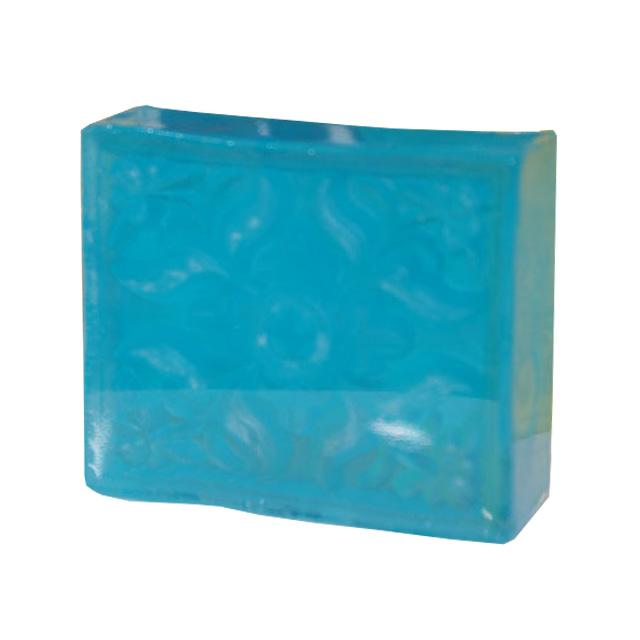皂就人生 晶莹剔透系列 玛瑙精油皂