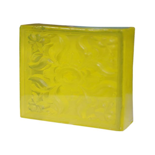 皂就人生 晶莹剔透系列 琥珀精油皂