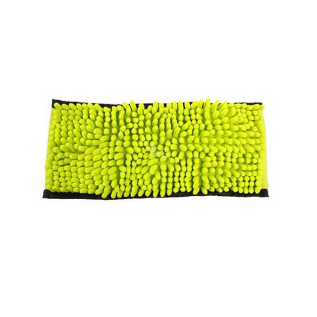 康多多(Condor) 舒舒(SUSU)地板擦用细纤维拖地巾 荧光绿