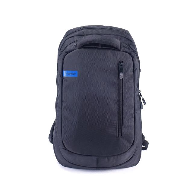 天盾(Targe) 双肩多功能电脑背包 P55 Classic 黑色