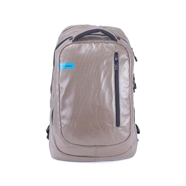 天盾(Targe) 双肩多功能电脑背包 P55 Urban 油布