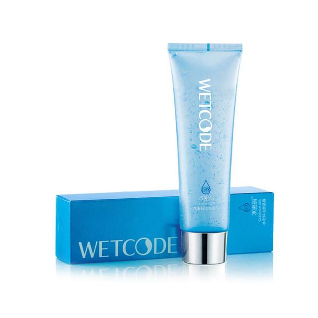 丹姿水密码(WETCODE) 洁肤晶露 125g