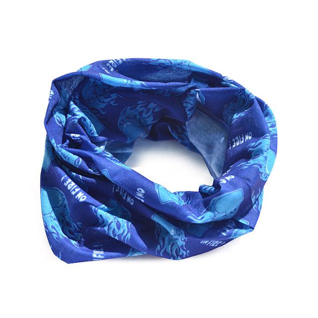 卡思特 百变魔术头巾/户外抓绒头巾/无缝头巾 四季款 JA16 ×5件