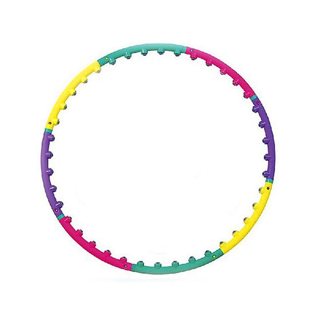 卡思特 磁石按摩呼啦圈/可拆卸呼啦圈 LB-05(8节大号加重版)