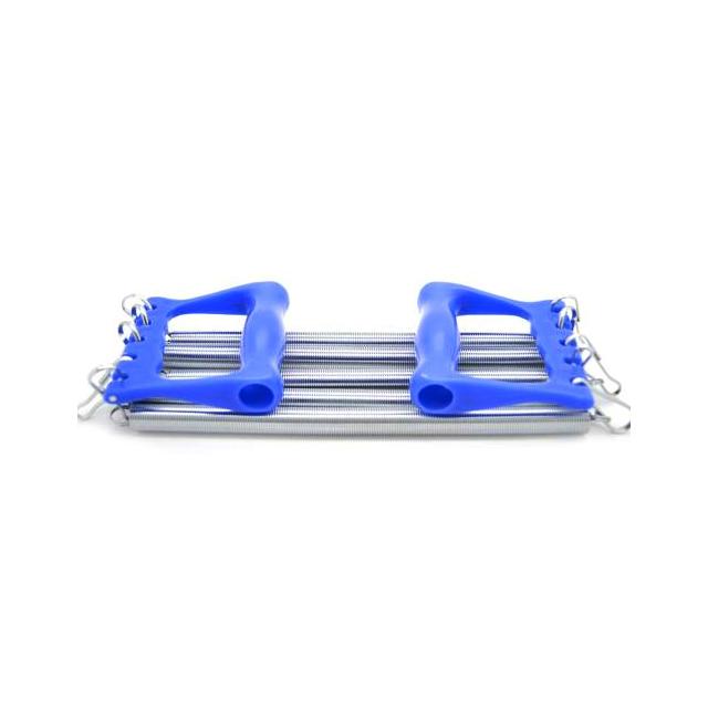 卡思特 高强度钢丝簧扩胸器/拉力器 LE-09