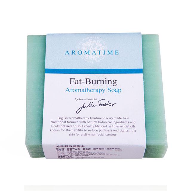 芳香假日(Aromatime) 英格兰燃脂皂(瘦脸瘦身 消肿排毒)