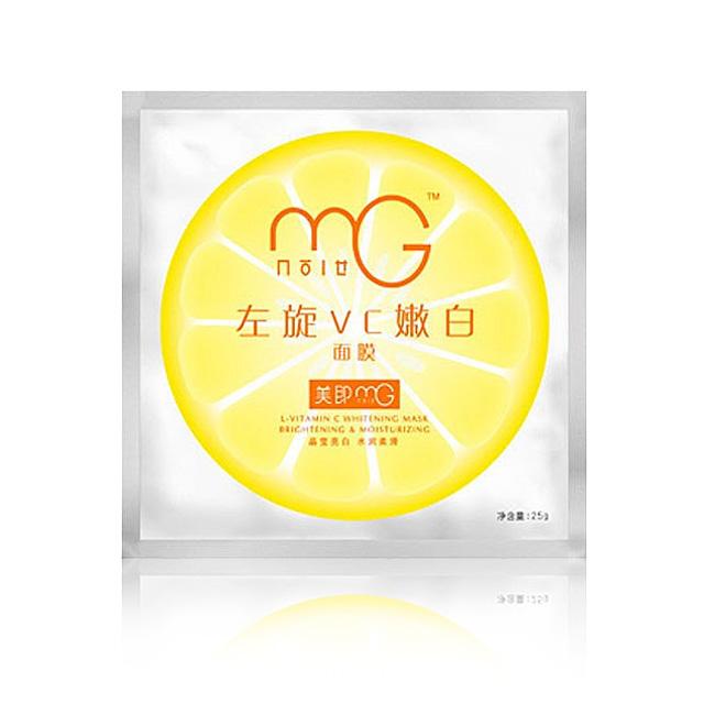 美即(MG) 左旋VC嫩白面膜 25g/ml