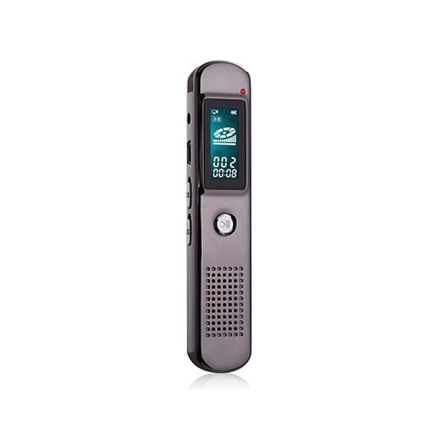 现代(HYUNDAI) 数字录音笔 HYV-C200 8G(韩国)