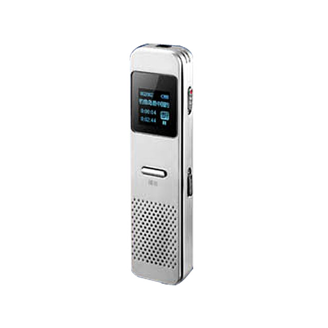现代(HYUNDAI) 数字录音笔 HYV-E630 8G(韩国)