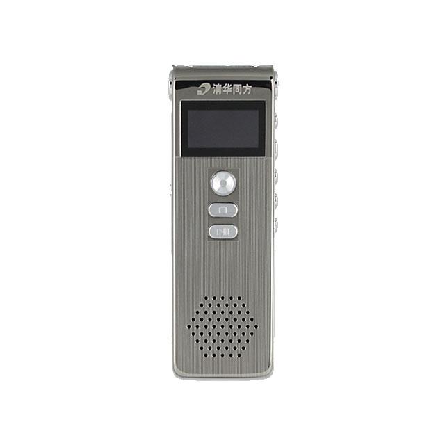 清华同方 录音笔 D81 8G