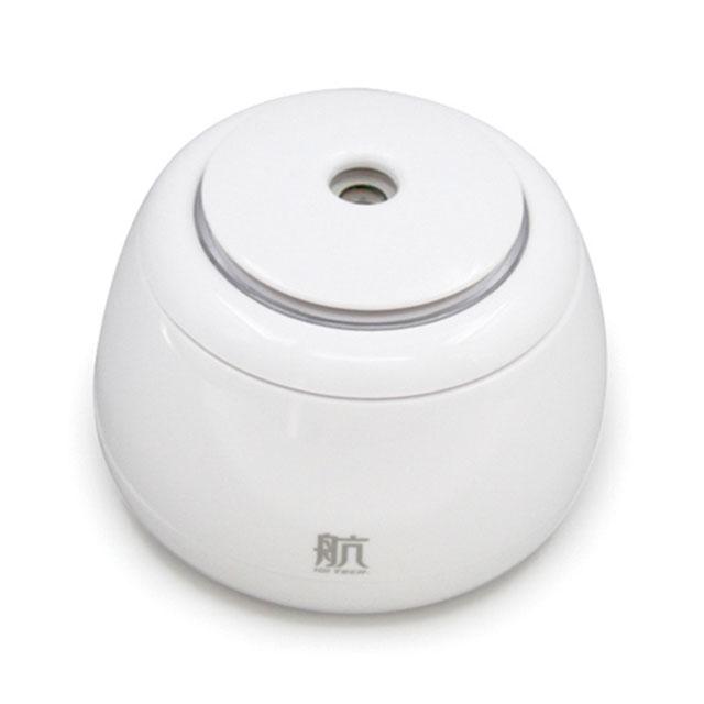 航(IQI) 迷你USB超静音空气加湿器 AH5(爱琪科技)