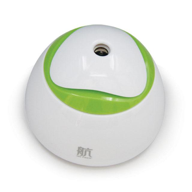 航(IQI) 迷你USB超静音空气加湿器 AH3(爱琪科技)