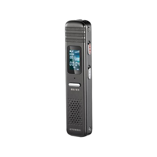 现代(HYUNDAI) 录音笔 HYM-3658 8G(韩国)