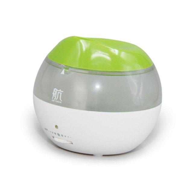 航(IQI) 办公家用车载创意超静音香薰迷你USB加湿器 AH7(爱琪科技)