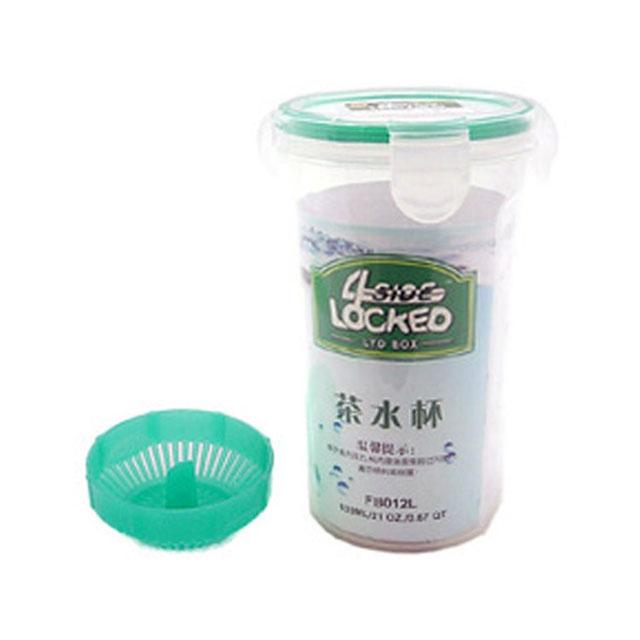 乐亿多 中号茶水杯 FB012L 630ml