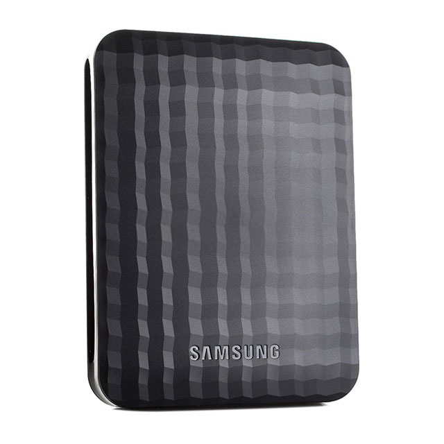 三星(SAMSUNG) M3系列 高性能USB3.0移动硬盘 500GB/1TB