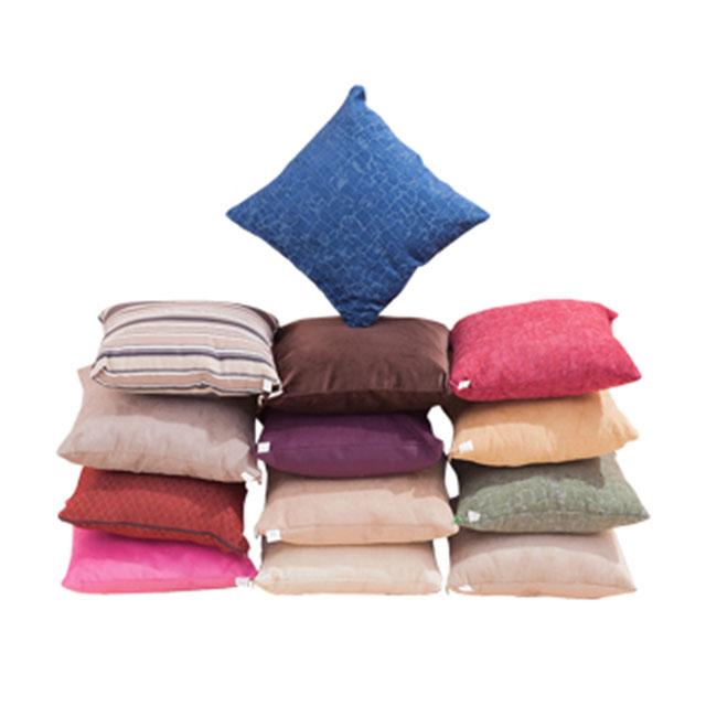 铺铺家纺 高档欧式抱枕靠垫 40X40cm