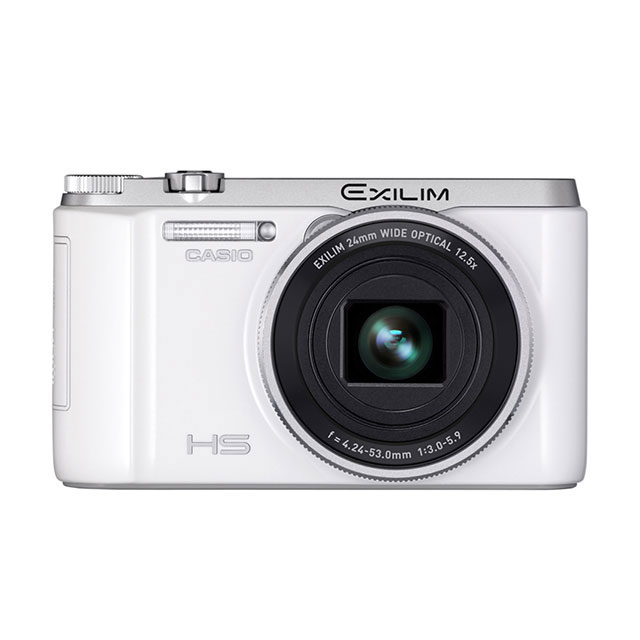 卡西欧(CASIO) 高速数码相机 EX-ZR1000