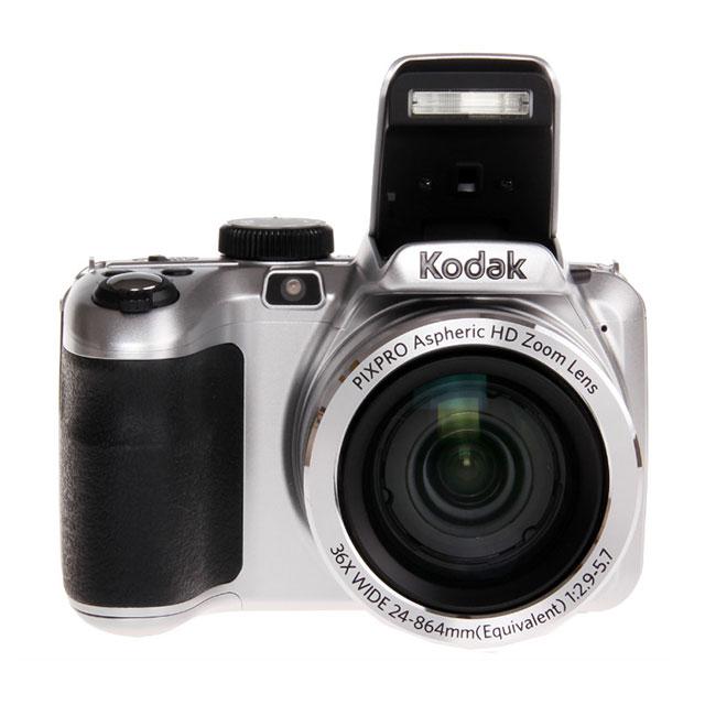 柯达(kodak) 36倍长焦数码相机 AZ361