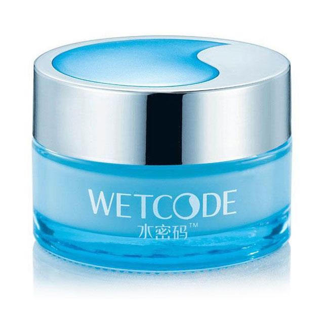 丹姿水密码(WETCODE) 补水霜 50g