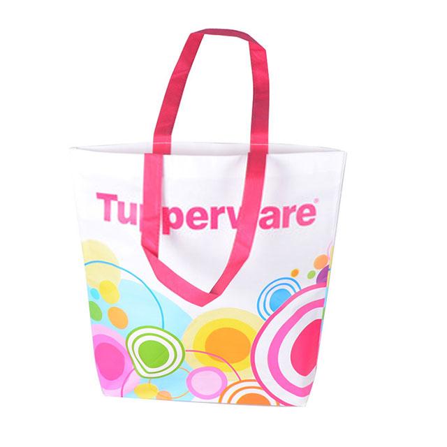 特百惠(Tupperware) 防水便携环保袋 43×38cm