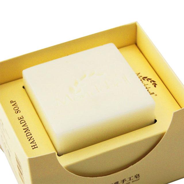 曼多贝尔(Mondobell) 山羊奶手工皂 100g+15g