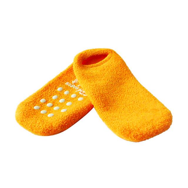 知足者 生姜精油SPA保湿凝胶袜套