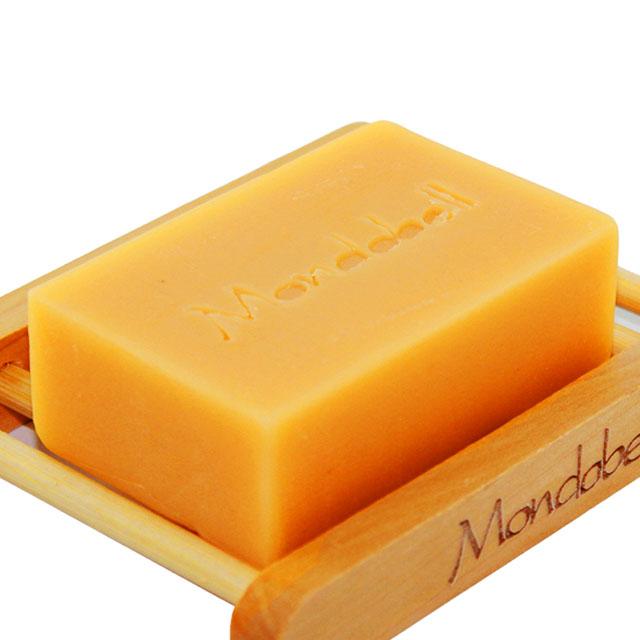 曼多贝尔(Mondobell)手工皂 洋甘菊精油皂 100g+15g