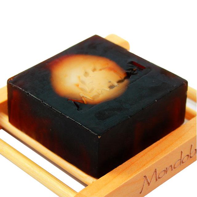 曼多贝尔(Mondobell)手工皂 咖啡瘦身皂 100g