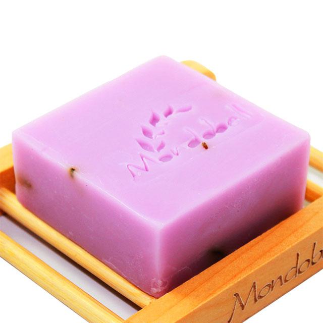 曼多贝尔(Mondobell)手工皂 薰衣草手工皂 100g