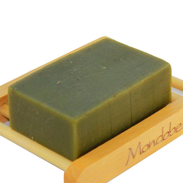 曼多贝尔(Mondobell)手工皂 野艾草皂 100g