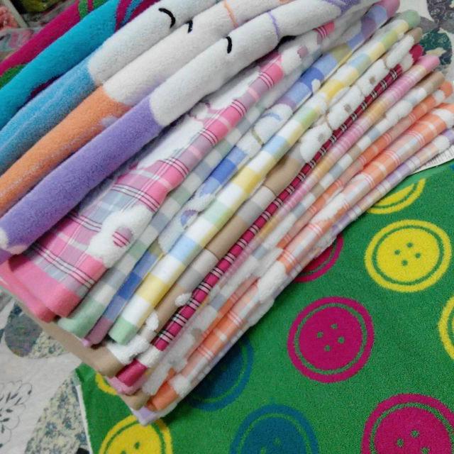 韩国爱茉莉 枕巾